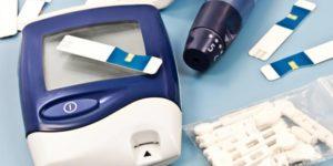 Journée mondiale du diabète jeudi 14 novembre 2019